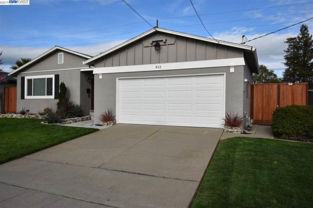 812 Via Granada, Livermore, CA 94550 (#BE40867312) :: Brett Jennings Real Estate Experts