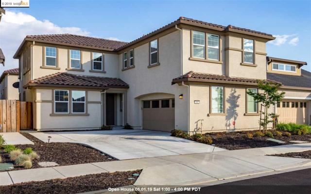 486 Trianda Way, Brentwood, CA 94513 (#EB40867342) :: Brett Jennings Real Estate Experts