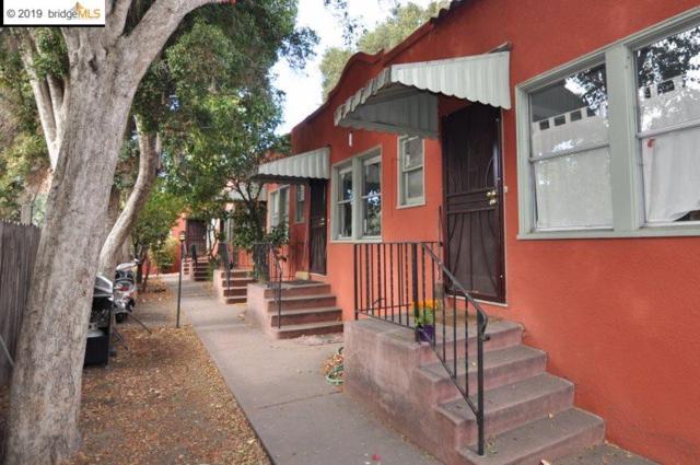 3815 Webster, Oakland, CA 94609 (#EB40867615) :: The Warfel Gardin Group