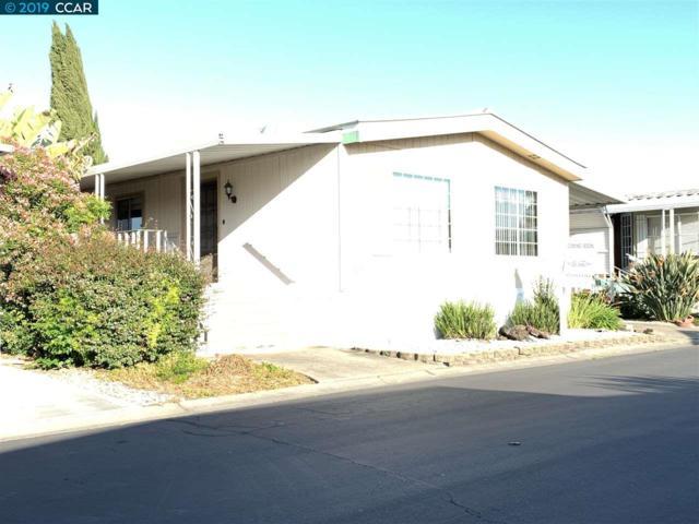 321 Calle Molina, PACHECO, CA 94553 (#CC40867707) :: Strock Real Estate