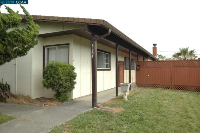 4344 Overend Ave, Richmond, CA 94804 (#CC40868170) :: Strock Real Estate
