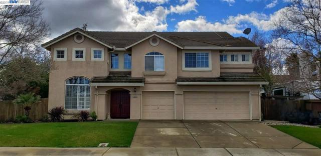 5499 Wildflower Dr, Livermore, CA 94551 (#BE40868420) :: Strock Real Estate