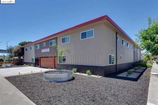 510 Castro St, San Leandro, CA 94577 (#EB40868449) :: Strock Real Estate