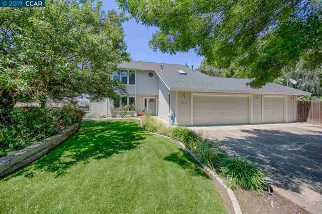 8701 N Oaks Dr, Oakdale, CA 95361 (#CC40868642) :: Strock Real Estate