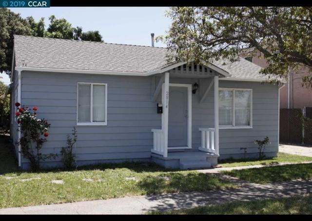 2814 18th St, San Pablo, CA 94806 (#CC40868658) :: Keller Williams - The Rose Group