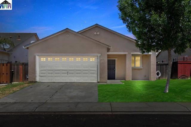 1813 Cielito Dr, Modesto, CA 95358 (#MR40868776) :: Strock Real Estate