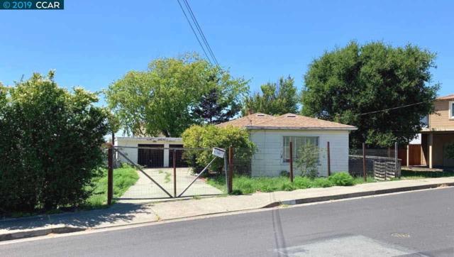 1610 Cypress Ave, Richmond, CA 94805 (#CC40869077) :: Intero Real Estate