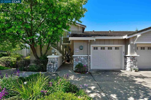 3012 Grey Eagle Drive, Walnut Creek, CA 94595 (#CC40869232) :: Keller Williams - The Rose Group