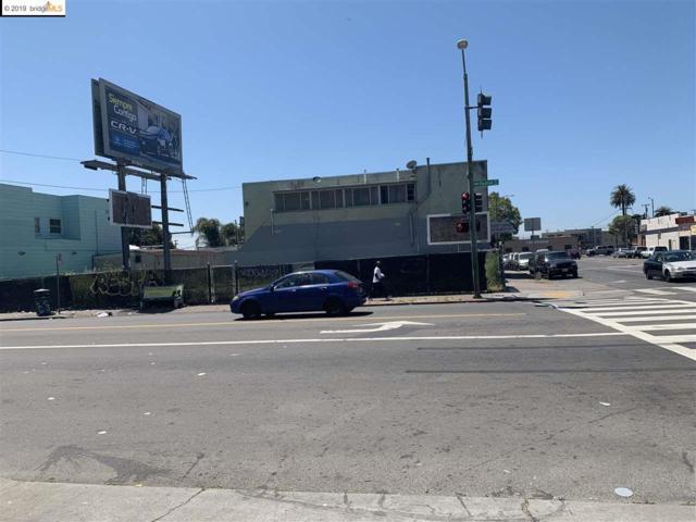 6601 Foothill Blvd, Oakland, CA 94605 (#EB40869493) :: Intero Real Estate