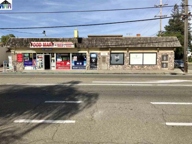 Elsie Ave, San Leandro, CA 94577 (#MR40869560) :: Strock Real Estate