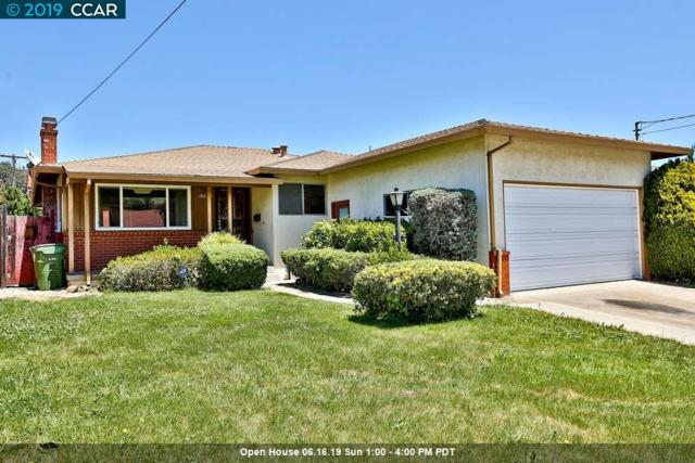 18204 Lake Chabot Rd, Castro Valley, CA 94546 (#CC40869583) :: Keller Williams - The Rose Group