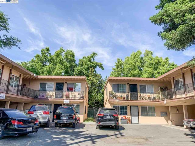 10778 Pippin St, Oakland, CA 94603 (#BE40869600) :: Strock Real Estate