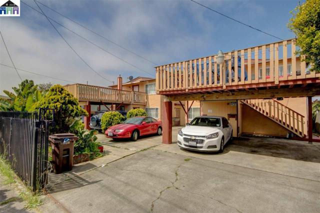 683 3rd St, Richmond, CA 94801 (#MR40869602) :: Strock Real Estate
