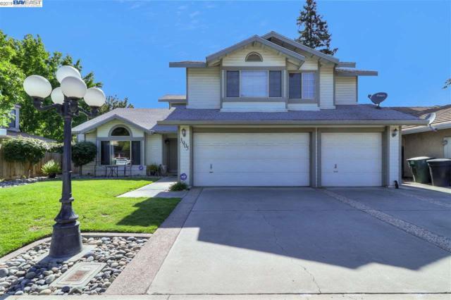 3905 Alessandro Lane, Modesto, CA 95356 (#BE40869665) :: Strock Real Estate