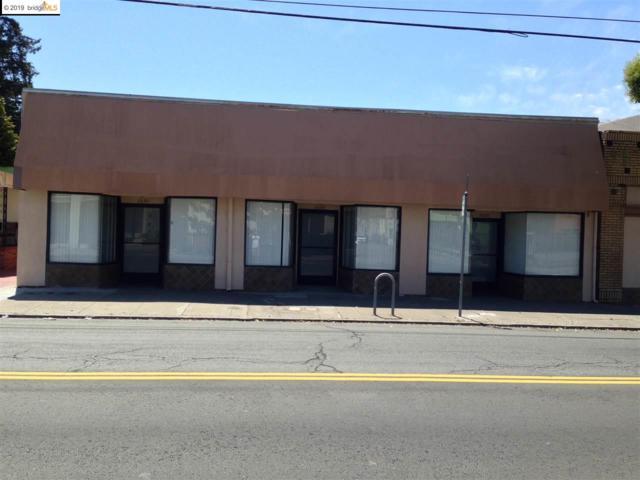 2630 Seminary, Oakland, CA 94605 (#EB40869680) :: Intero Real Estate