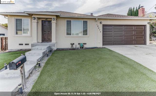 18975 Vaughn Ave, Castro Valley, CA 94546 (#EB40869688) :: Keller Williams - The Rose Group