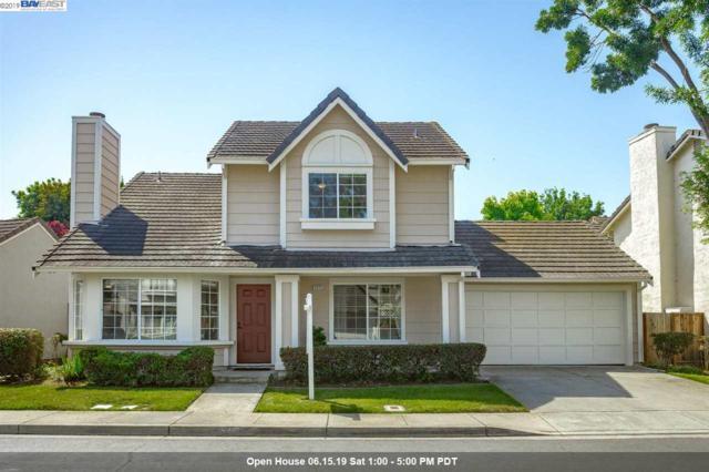 5410 Buckner Terrace, Fremont, CA 94555 (#BE40869895) :: Keller Williams - The Rose Group