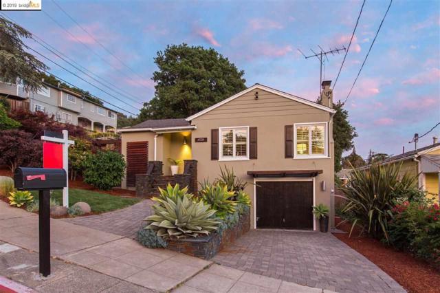 4126 Kuhnle Ave, Oakland, CA 94605 (#EB40869981) :: Strock Real Estate