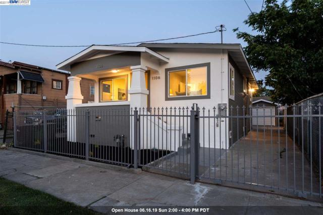 1106 92nd Ave, Oakland, CA 94603 (#BE40870103) :: Strock Real Estate