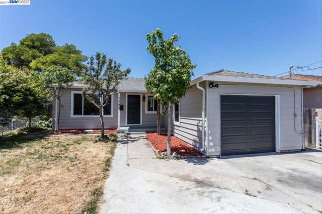 1269 E Victoria Ct, San Pablo, CA 94806 (#BE40870291) :: Strock Real Estate