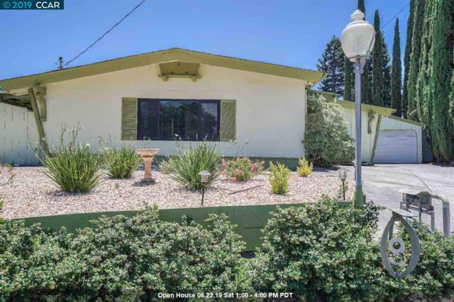 9 Sheldon Ct, Walnut Creek, CA 94597 (#CC40870299) :: Keller Williams - The Rose Group