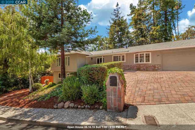 29 Hardie, Moraga, CA 94556 (#CC40870304) :: The Goss Real Estate Group, Keller Williams Bay Area Estates