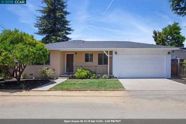 19465 Santa Maria Ave, Castro Valley, CA 94546 (#CC40870321) :: Keller Williams - The Rose Group