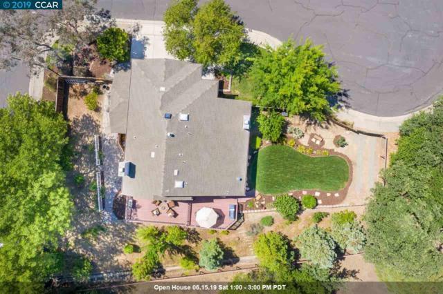 100 Cedar Ct, Pleasant Hill, CA 94523 (#CC40870350) :: Keller Williams - The Rose Group