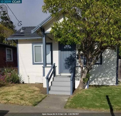 628 34th St, Richmond, CA 94805 (#CC40870353) :: Keller Williams - The Rose Group