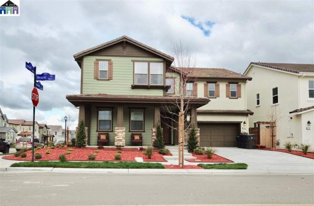 695 W Hearst Lane, Mountain House, CA 95391 (#MR40870363) :: Keller Williams - The Rose Group