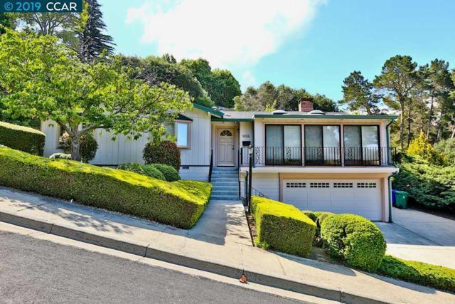 2524 Heide Ct, El Sobrante, CA 94803 (#CC40870391) :: Strock Real Estate