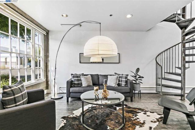4300 Horton St, Emeryville, CA 94608 (#BE40870441) :: Strock Real Estate