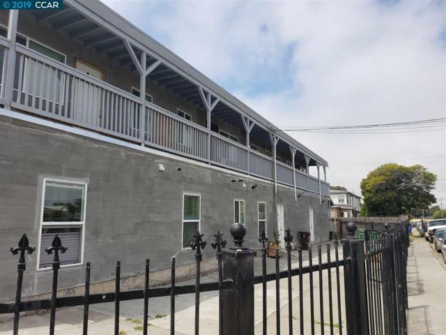 1265 York, Richmond, CA 94801 (#CC40870446) :: Strock Real Estate