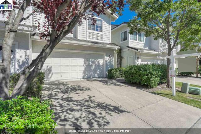 402 Gingerwood Lane, Danville, CA 94506 (#MR40870454) :: The Kulda Real Estate Group