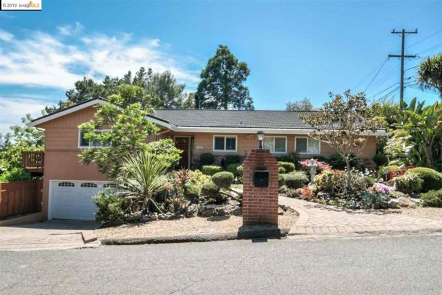 11001 Lochard St, Oakland, CA 94605 (#EB40870464) :: Live Play Silicon Valley