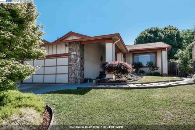25626 W Camino Vista, Hayward, CA 94541 (#BE40870466) :: Live Play Silicon Valley