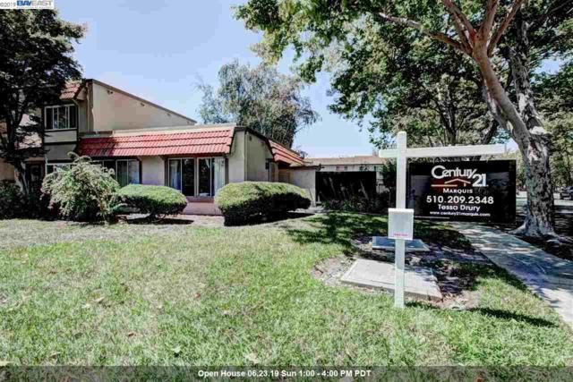27583 Del Norte Ct, Hayward, CA 94545 (#BE40870511) :: Live Play Silicon Valley
