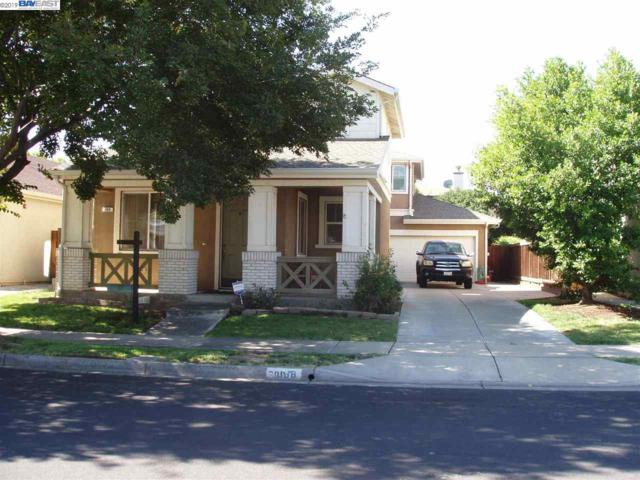 888 Sawyer, Brentwood, CA 94513 (#BE40870546) :: Keller Williams - The Rose Group
