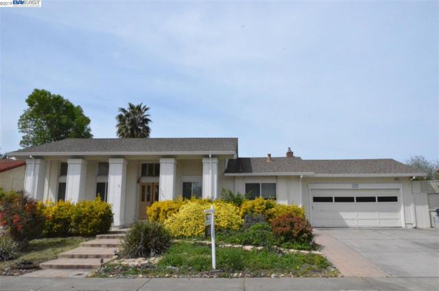 1765 Valdez Way, Fremont, CA 94539 (#BE40870577) :: Live Play Silicon Valley