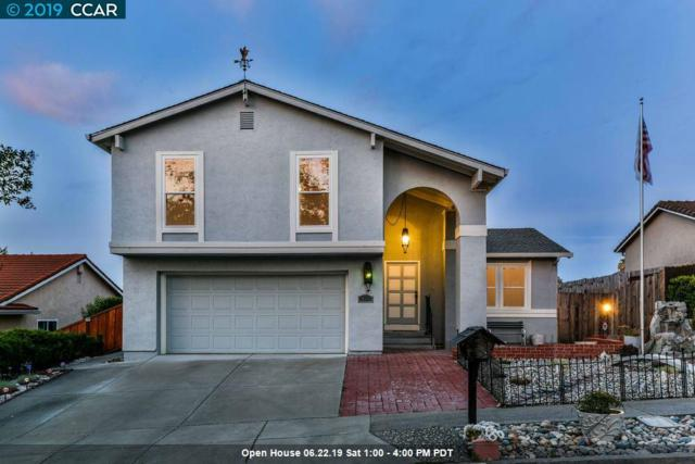 633 Hidden Lakes Dr, Martinez, CA 94553 (#CC40870581) :: Keller Williams - The Rose Group