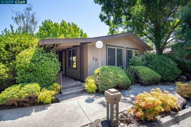 1201 Monument Blvd., Concord, CA 94520 (#CC40870620) :: Strock Real Estate