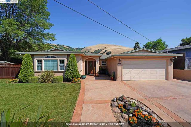 37983 Canyon Heights Dr, Fremont, CA 94536 (#BE40870644) :: Strock Real Estate