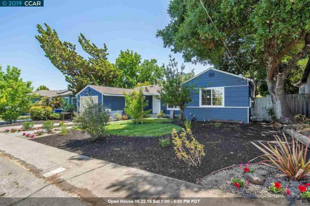 2209 Lobert St, Castro Valley, CA 94546 (#CC40870706) :: Keller Williams - The Rose Group