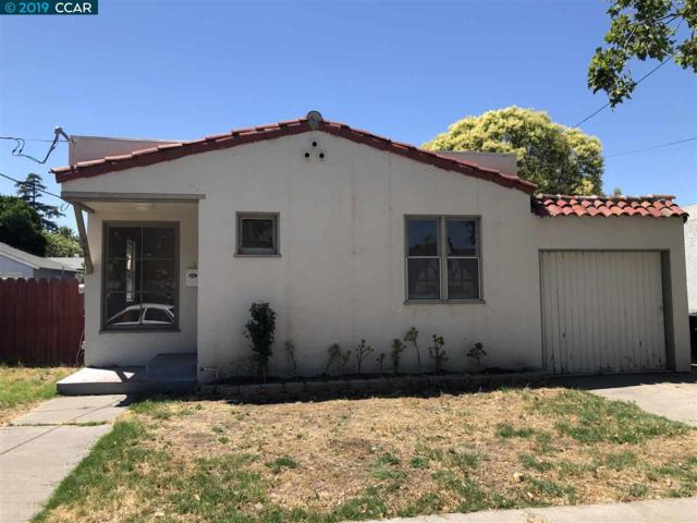 1388 Columbia St, Pittsburg, CA 94565 (#CC40870707) :: Strock Real Estate
