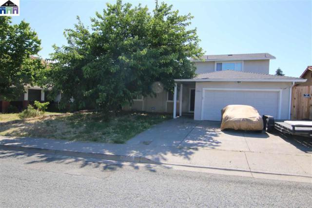 2852 Seville Cir, Antioch, CA 94509 (#MR40870731) :: Strock Real Estate