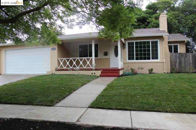 3504 Clayburn Rd, Antioch, CA 94509 (#EB40870765) :: Strock Real Estate