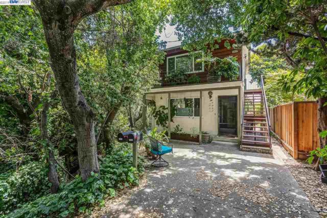 3301 Kansas St, Oakland, CA 94602 (#BE40870766) :: Strock Real Estate