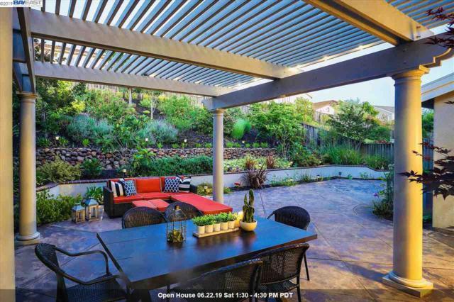 1738 Campanula Dr, San Ramon, CA 94582 (#BE40870775) :: Strock Real Estate
