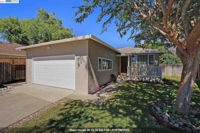 909 Ventura Ct, Livermore, CA 94551 (#BE40870791) :: The Goss Real Estate Group, Keller Williams Bay Area Estates