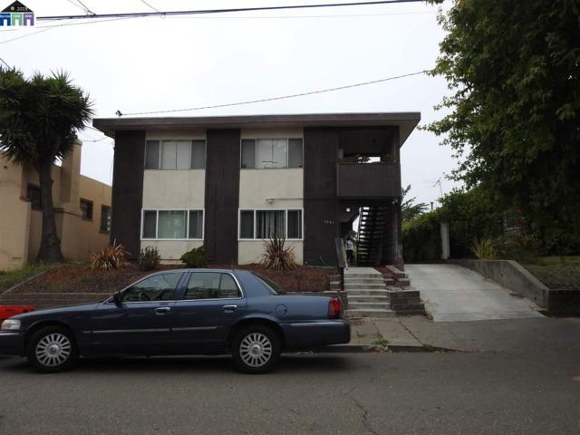 3441 Laguna Ave, Oakland, CA 94602 (#MR40870798) :: Strock Real Estate